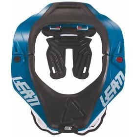 Leatt DBX 5.5 - Protection - gris/bleu